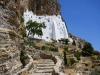 Amorgos-Chozoviotissa-klooster-trap-600