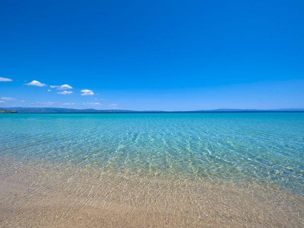 Antigoni Beach Resort Chalkidiki Griekenland Net