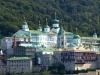 Chalkidiki-fotos-mount-athos-russisch-klooster-600