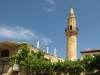 Chania-Kreta-minaret-oude-stad-600