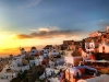 Eilandhoppen-Griekenland-Cycladen-Santorini-sunset-600