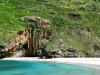 Evia-Agios-Dimitrios-beach-stalagmieten-600