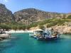 Karpathos-vissersboten-vakantie-baai-600