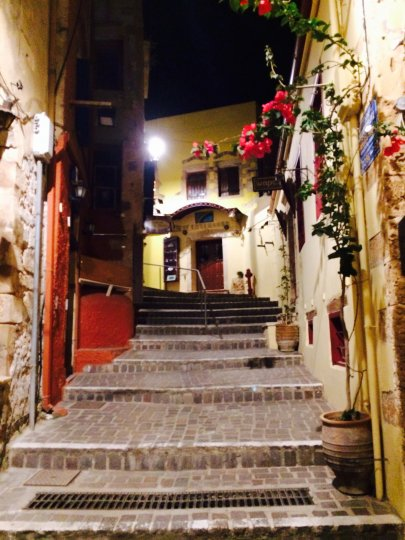 Kreta-Chania-straatjes-600