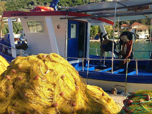 Lefkas-vakantie-foto-vissersboot-600