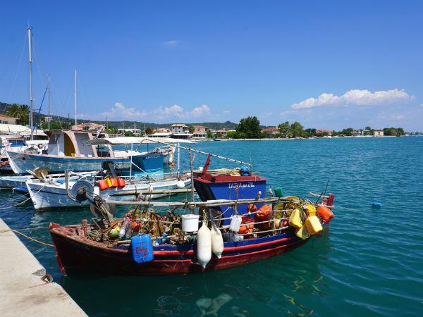 Lefkas-vakantie-lygia-vissersboot-600