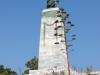 lesbos-mytilini-standbeeld-griekenland