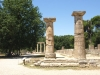 Olympia-Griekenland-Tempel-Hera-Philippeion-600