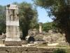 Olympia-Griekenland-Tempel-van-Zeus-achtergrond-600