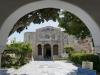 Paros-vakantie-Parikia-Panagia-Ekatontapiliani-kerk-600