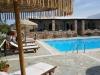 Parosland hotel zwembad