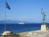 Gaios-Paxos-Griekenland-vakantie-standbeeld-600