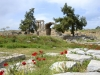 Peloponnesos-Oud-Korinthe-ruines-600