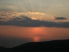 Peloponnesos-Mani-zonsondergang-600