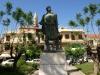 Rethymnon-Kreta-standbeeld-moskee-600