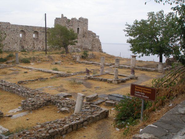 Samos-christian-basilica-600