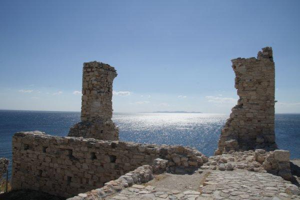 Samos-Pythagorion-kasteel-600
