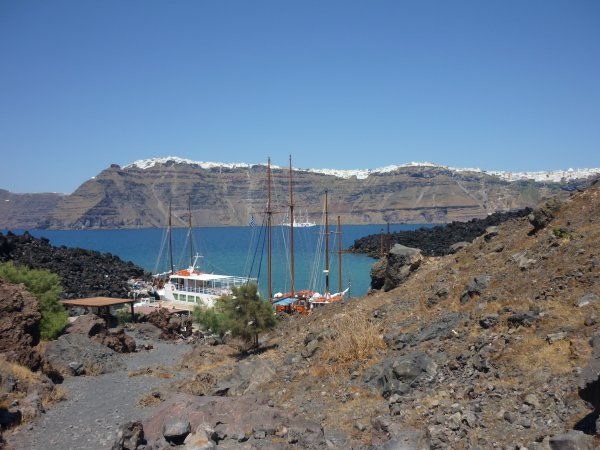 Santorini-Nea-Kameni-vulkaan-600