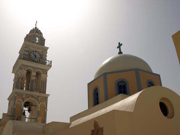 santorini-fira-kerk-griekenland