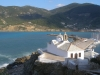 Skopelos-uitzicht-kerkje-baai-600