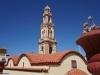 Symi-vakantie-Panormitis-klooster-toren-600