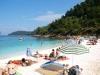 Thassos-vakantie-salaria-beach-aan-het-strand-600