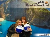 Vakantiebeurs2016-Griekenlandnet-Zakynthosdoek-meiden