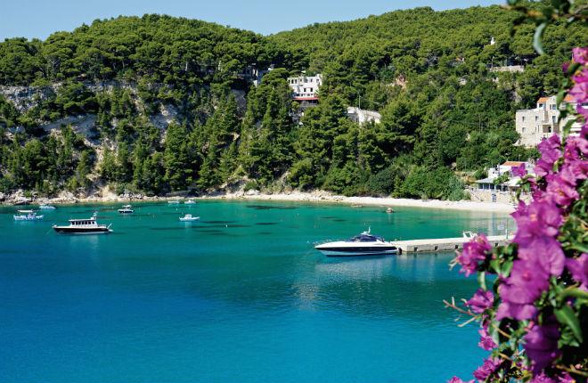 Alonissos vakantie in Griekenland