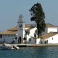Corfu vakantie Griekenland