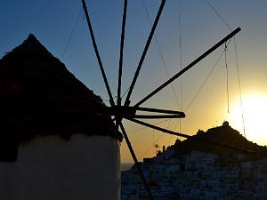 Griekenland informatie klimaat en weer