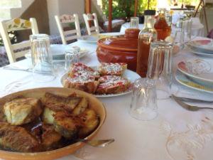 Grieks eten Griekse recepten