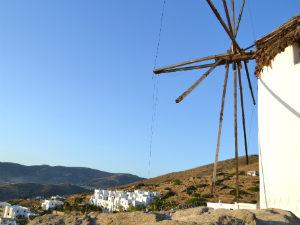 Griekse eilanden vakantie