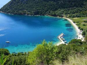 Ithaki vakantie Griekenland