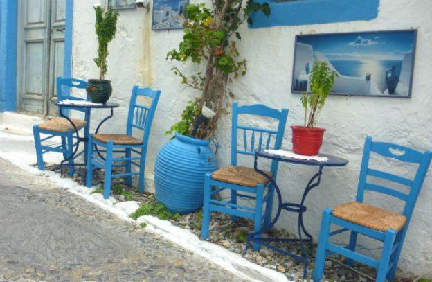 Kos vakantie Griekenland