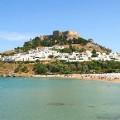 Rhodos vakantie Griekenland