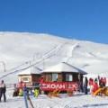 Wintersport en skiën in Griekenland