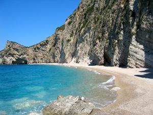 7 Mooiste Stranden Op Corfu Griekenland Net