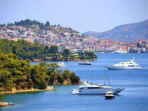 Eilandhoppen Griekenland op de Argosaronische eilanden