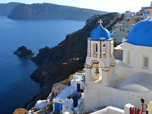 Eilandhoppen Griekenland op de Cycladen