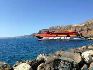 Eilandhoppen Griekenland veerboten