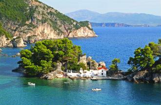 Epirus vakantie in Griekenland