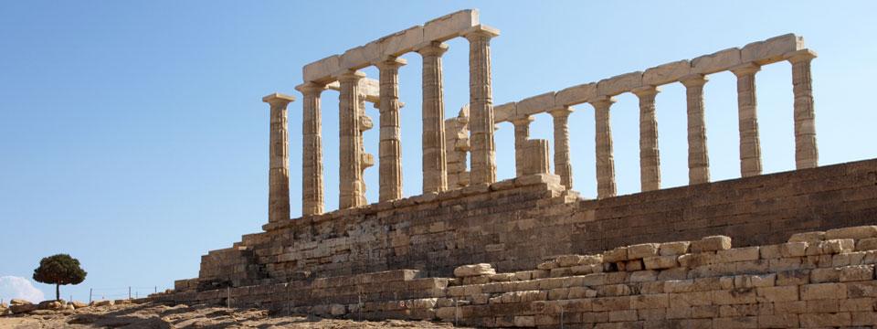 Griekenland geschiedenis tempel sounio header.jpg