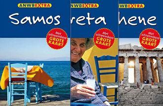 Griekenland prijsvraag reisgidsen