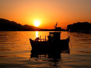 Vakantiebestemmingen Griekenland Samos Kokkari