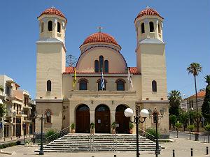 Griekenland vakantiebestemmingen Rethymnon