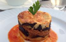 Recept Moussaka uit Griekenland
