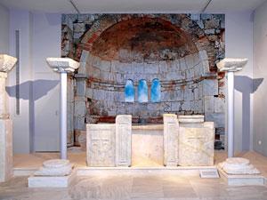 Kalymnos Pothia museum