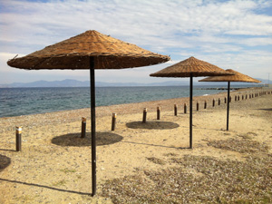 Kos Psalidi strand