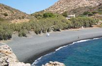 Chios vakantie strand