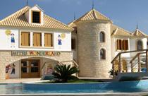 Griekenland gezinsvakantie mitsis hotel kos